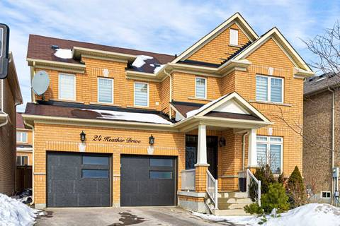 House for sale at 24 Heather Dr Richmond Hill Ontario - MLS: N4694913