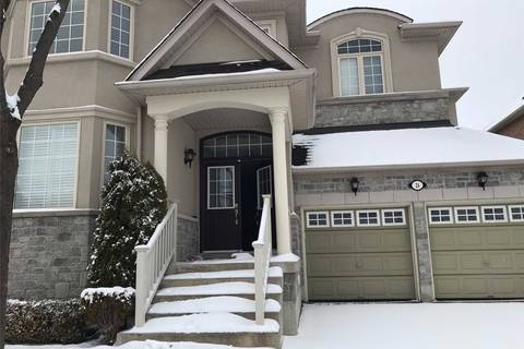 House for rent at 24 Heathfield Ave Markham Ontario - MLS: N4462811