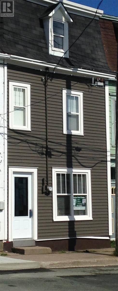 House for sale at 24 Henry St Southwest St. John's Newfoundland - MLS: 1209356