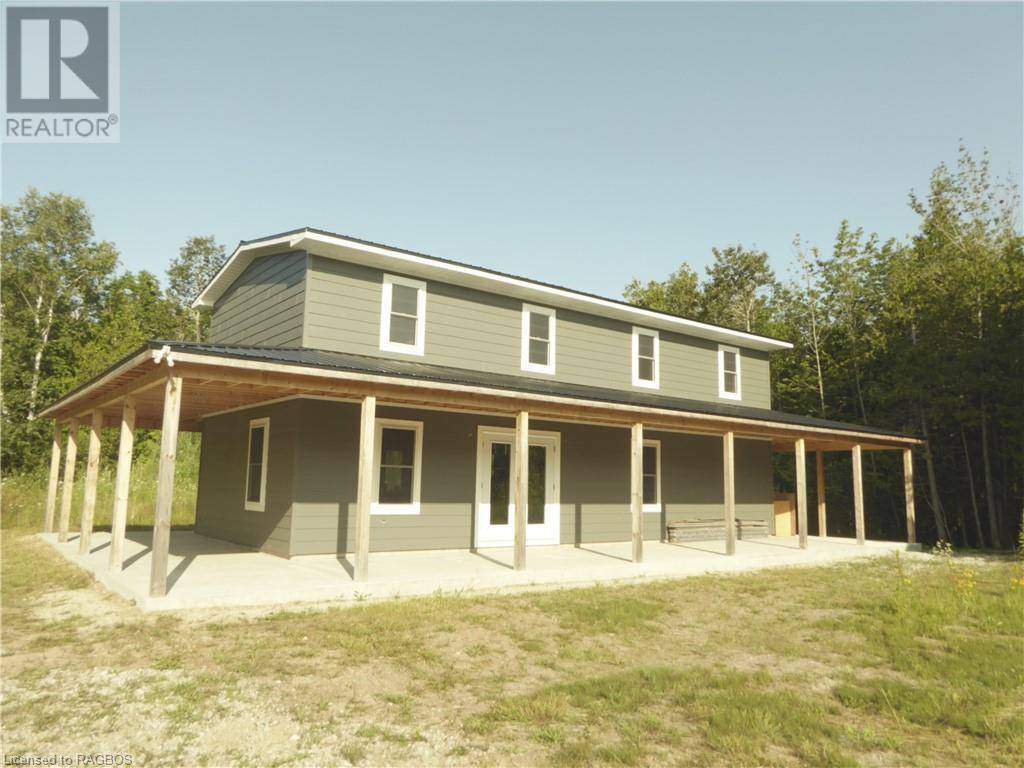 House for sale at 24 Henwood St Northern Bruce Peninsula Ontario - MLS: 213248