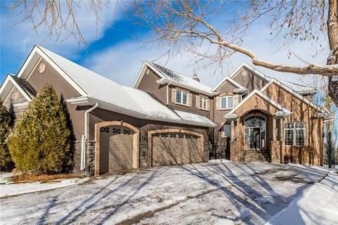 House for sale at 24 Heritage Lake Cs Heritage Pointe Alberta - MLS: C4214171