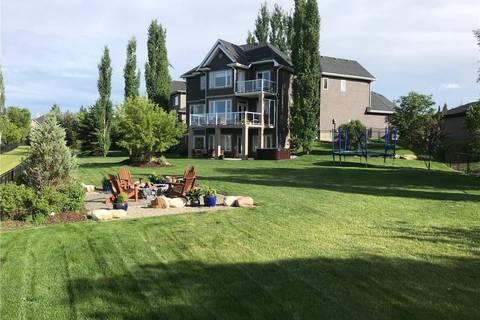 House for sale at 24 Heritage Lake Cs Heritage Pointe Alberta - MLS: C4282063