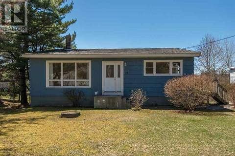House for sale at 24 Hillcrest Ave Lower Sackville Nova Scotia - MLS: 201910340