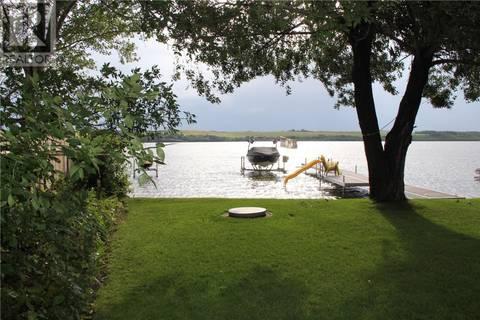 House for sale at 24 Hollow Rd Meota Saskatchewan - MLS: SK756476