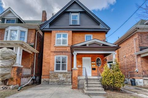 Townhouse for sale at 24 Holton Ave S Hamilton Ontario - MLS: H4050504