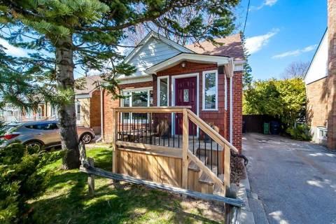 House for sale at 24 Honey Dr Toronto Ontario - MLS: E4737788