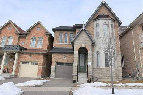 House for rent at 24 Hubner Ave Markham Ontario - MLS: N4697388