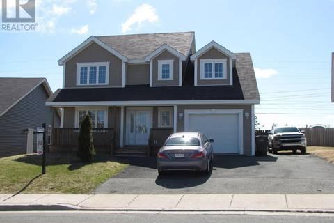 House for sale at 24 Hudsonberry Dr Paradise Newfoundland - MLS: 1197517