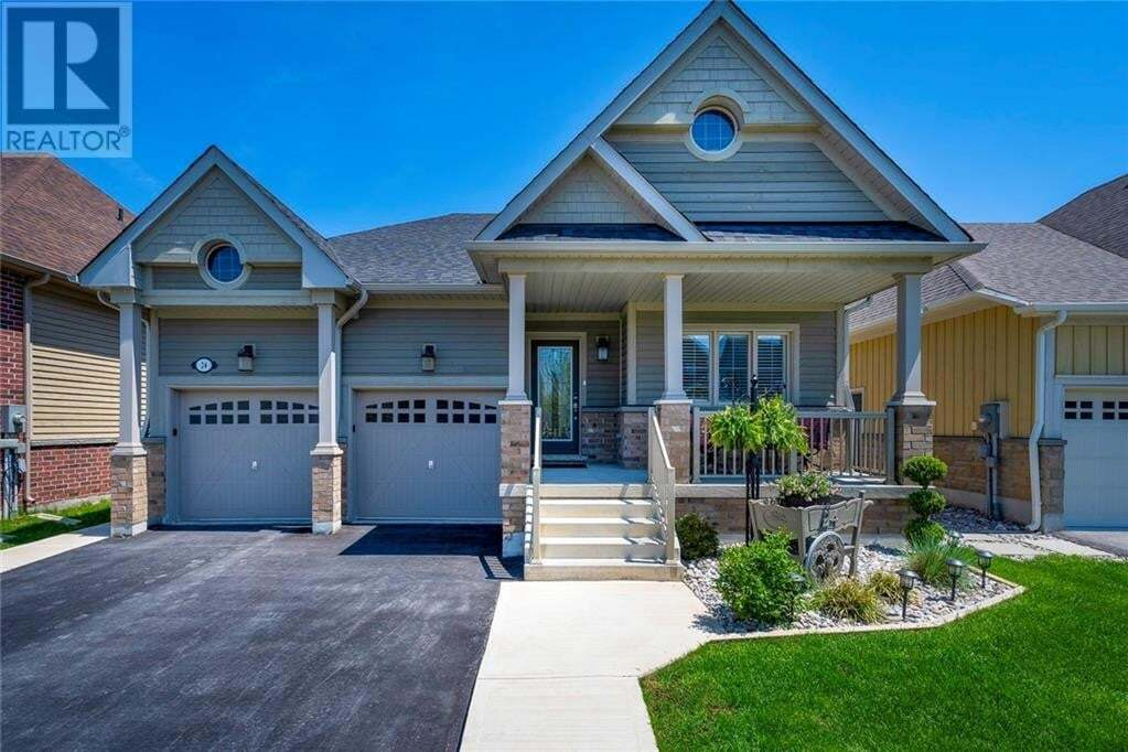 House for sale at 24 Hughes St Collingwood Ontario - MLS: 30809020