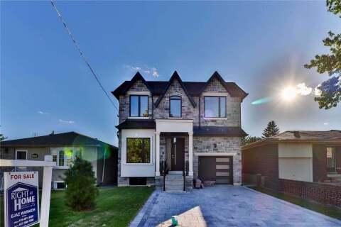 House for sale at 24 Huntington Ave Toronto Ontario - MLS: E4784223