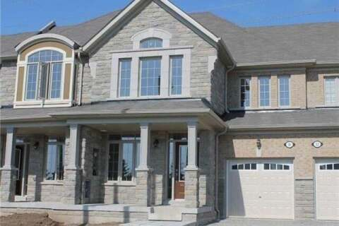 Townhouse for sale at 24 Hurst Dr Ajax Ontario - MLS: E4828489
