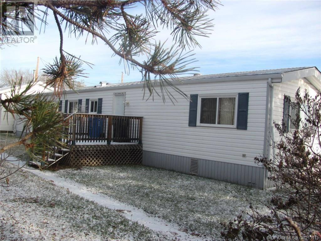 House for sale at 24 Huston Dr Grimshaw Alberta - MLS: GP213113