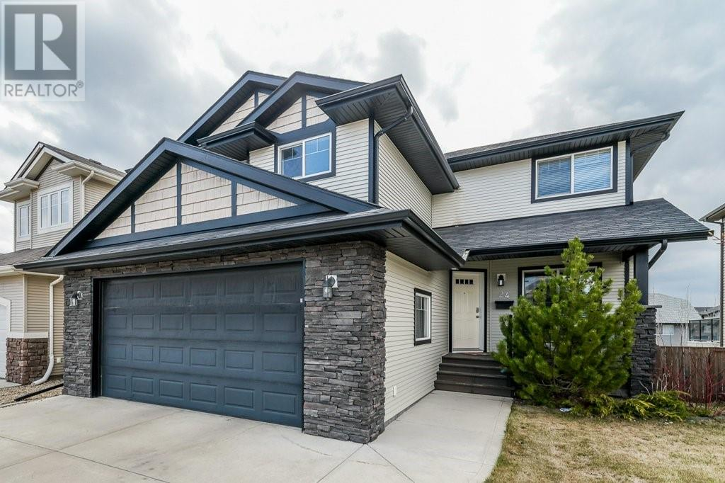 Removed: 24 Innes Close, Red Deer, AB - Removed on 2019-06-11 06:24:31