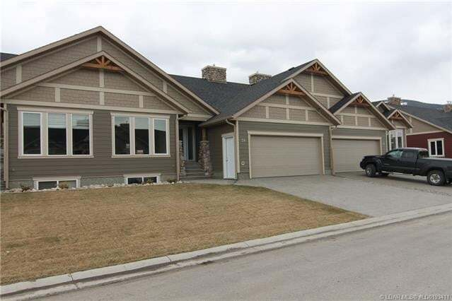 House for sale at 24 Ironstone Dr Rural Crowsnest Pass Alberta - MLS: LD0193411