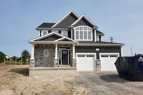 House for sale at 24 Ironwood Ct Thorold Ontario - MLS: 30750741