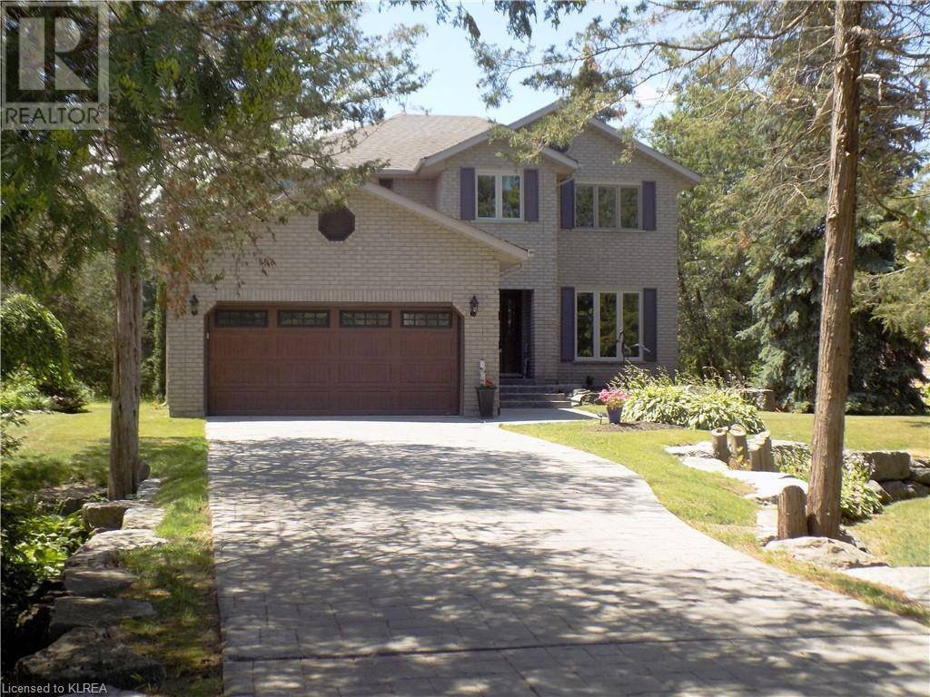 House for sale at 24 Island Bay Dr Bobcaygeon Ontario - MLS: 227957