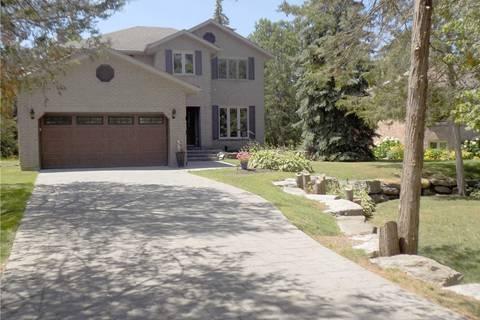 House for sale at 24 Island Bay Dr Kawartha Lakes Ontario - MLS: X4606140
