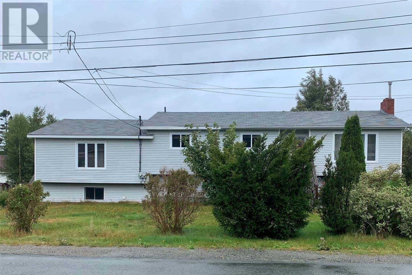 House for sale at 24 Ivimey Pl Conception Bay South Newfoundland - MLS: 1221646