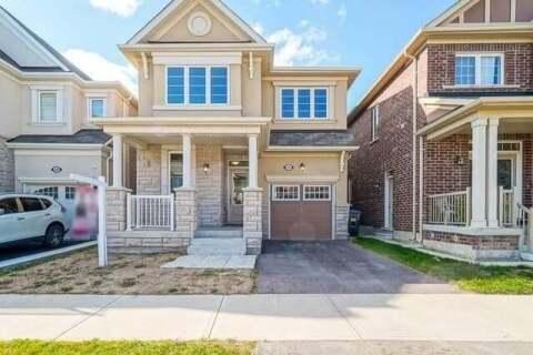 House for sale at 24 Jemima Rd Brampton Ontario - MLS: W4918137