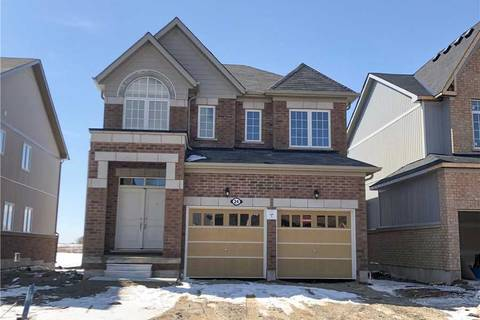 House for sale at 24 Jenkins St East Luther Grand Valley Ontario - MLS: X4411376