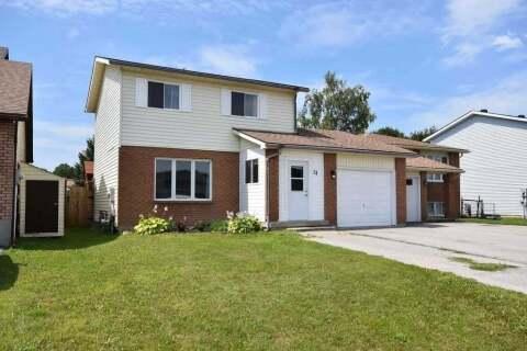 Residential property for sale at 24 Jennings Dr Penetanguishene Ontario - MLS: S4865888