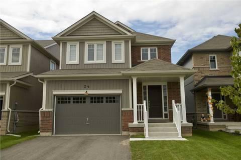 House for sale at 24 Jones St New Tecumseth Ontario - MLS: N4717491