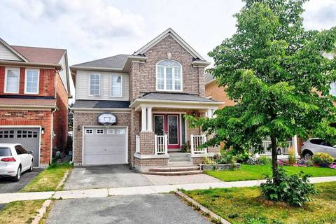 House for sale at 24 Ken Laushway Ave Whitchurch-stouffville Ontario - MLS: N4568073