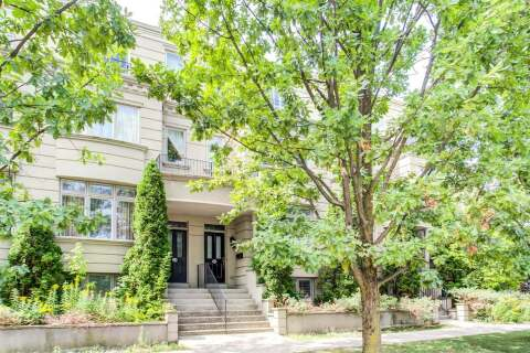 Townhouse for sale at 24 Kenneth Ave Toronto Ontario - MLS: C4912607
