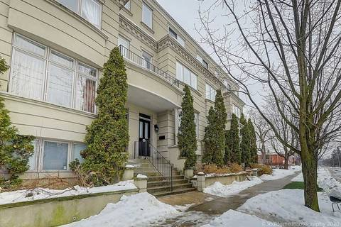 Townhouse for sale at 24 Kenneth Ave Toronto Ontario - MLS: C4754300
