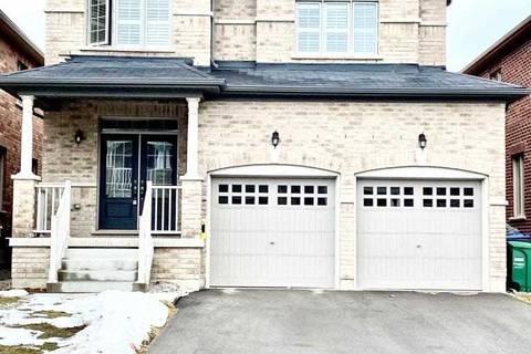 House for sale at 24 Kenora St Brampton Ontario - MLS: W4702641