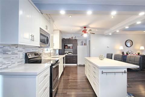 House for sale at 24 Kimbark Dr Brampton Ontario - MLS: W4381926