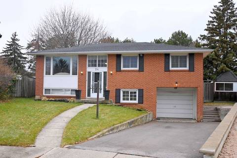 House for sale at 24 Kings Mead Cres Hamilton Ontario - MLS: X4652416