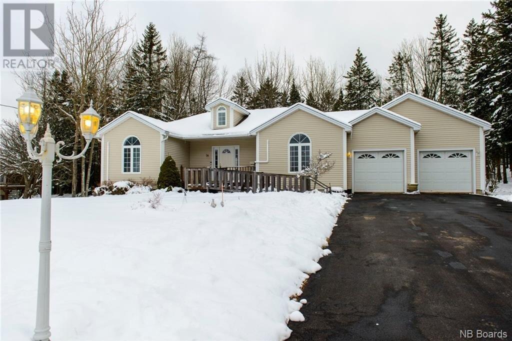House for sale at 24 Klondike Dr Quispamsis New Brunswick - MLS: NB052575