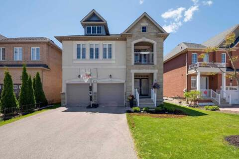 House for sale at 24 Knightshade Dr Vaughan Ontario - MLS: N4777027