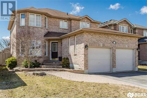 House for sale at 24 Knupp Rd Barrie Ontario - MLS: 30723170
