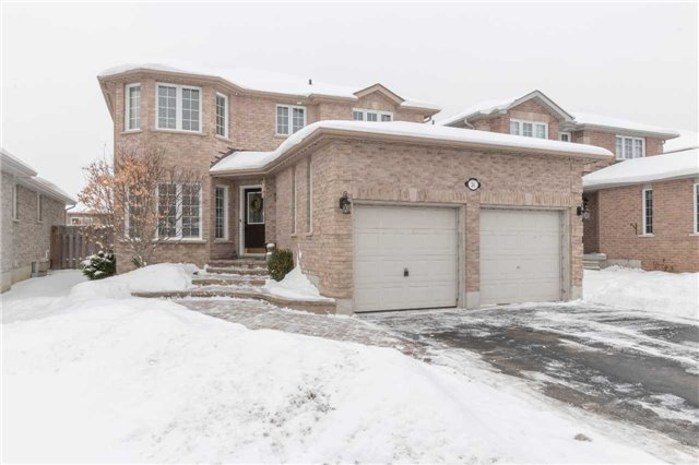 For Sale: 24 Knupp Road, Barrie, ON | 3 Bed, 3 Bath House for $658,888. See 19 photos!