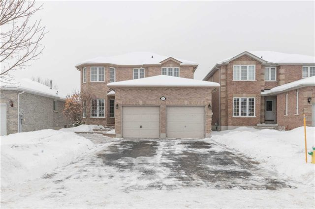 For Sale: 24 Knupp Road, Barrie, ON   3 Bed, 3 Bath House for $625,000. See 19 photos!