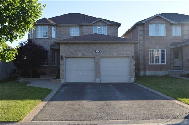 Removed: 24 Knupp Road, Barrie, ON - Removed on 2018-08-03 23:12:29