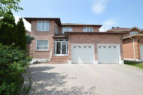 House for sale at 24 Lagani Ave Richmond Hill Ontario - MLS: N4631894