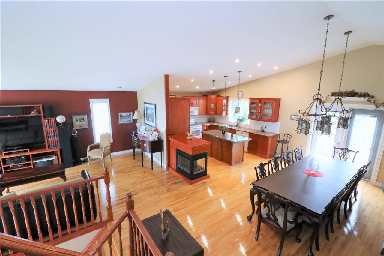 House for sale at 24 Lakewood Cv  N Spruce Grove Alberta - MLS: E4164320