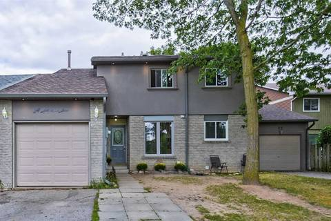 Townhouse for rent at 24 Lampan Ln Barrie Ontario - MLS: S4621047
