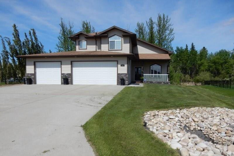 House for sale at 24 Landing Trails Dr Gibbons Alberta - MLS: E4189669