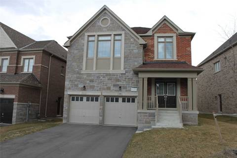 House for rent at 24 Larkfield Cres East Gwillimbury Ontario - MLS: N4414436