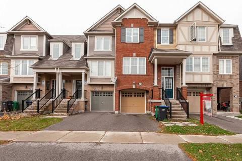 Townhouse for sale at 24 Lathbury St Brampton Ontario - MLS: W4629350