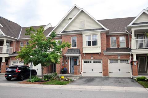 Townhouse for sale at 24 Latitude Ln Whitchurch-stouffville Ontario - MLS: N4576339