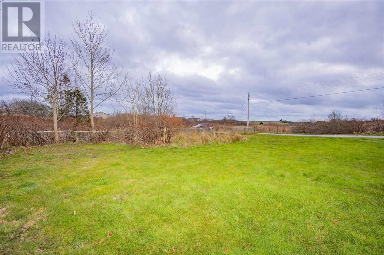Residential property for sale at 24 Lewis Ave Yarmouth Nova Scotia - MLS: 202025358