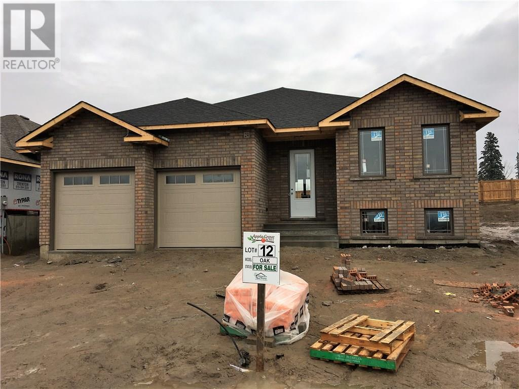 Removed: 24 - 12 Liberty Crescent, Quinte West, ON - Removed on 2019-01-01 05:24:10