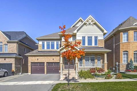 House for sale at 24 Linacre Dr Richmond Hill Ontario - MLS: N4634792