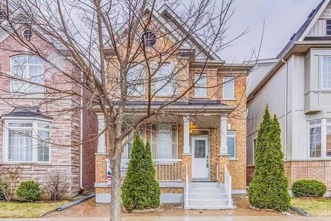 House for sale at 24 Lindcrest Manr Markham Ontario - MLS: N4415416