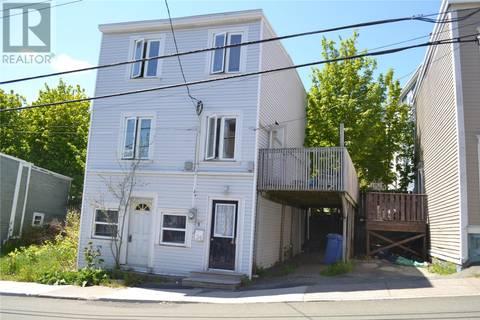 House for sale at 24 Livingstone St St. John's Newfoundland - MLS: 1198078